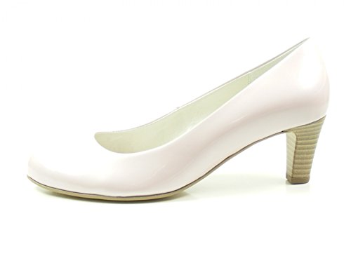 Gabor 85-200 Zapatos de Tacón de Material Sintético Mujer Rosa