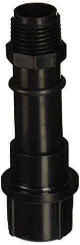 "Rainbird PRS05030 1/2""/1/2 x 1/2 NPT Retrofit Riser Pressure Regulator"