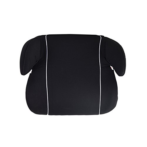 Siège Rehausseur pour enfant Classe I et II après ECE R 44, couleurs (Noir) best