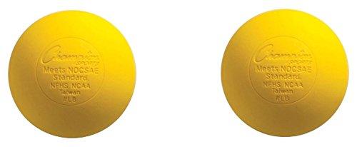 Lacrosse Balls (2-Pack) – Choose Your Colors – DiZiSports Store
