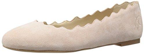 Flat Francis Women's Ballet Primrose Edelman Suede Sam wEq6Ix