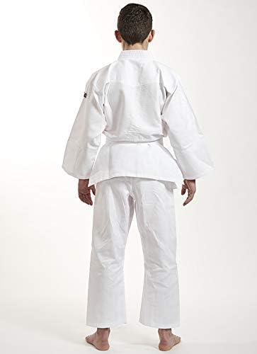 Ippon Gear Judoanzug Beginner Traje de Judo, Bebé-Niños: Amazon.es ...