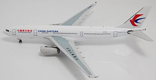 KNL® Phoenix 11032 China Eastern Airlines B-5961 1:400 - Phoenix China Airlines