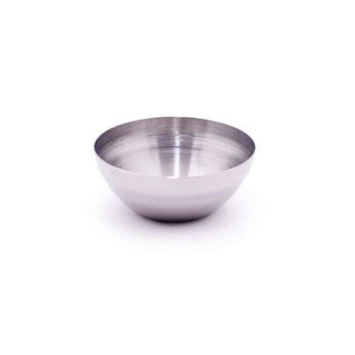 - RSVP International LTL-DD Endurance Little Prep Bowl, Silver