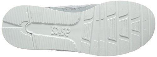 Asics Gel-Lyte, Scarpe da Running Uomo Grigio (Mid Glacier Grey)