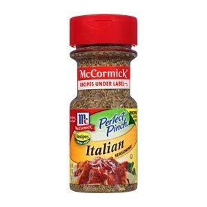 (McCormick Perfect Pinch Italian Seasoning, 2.25 OZ)