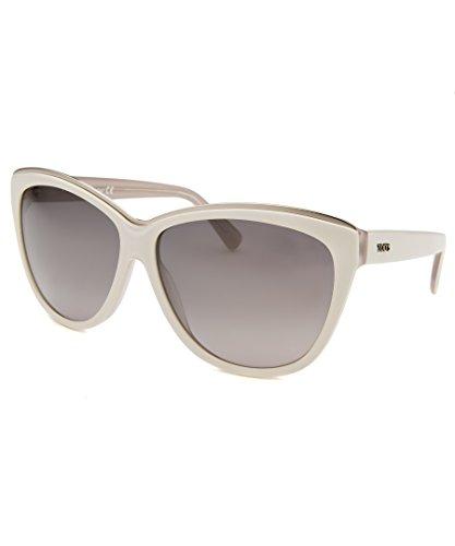 Tod's Women's Square Sunglasses - White