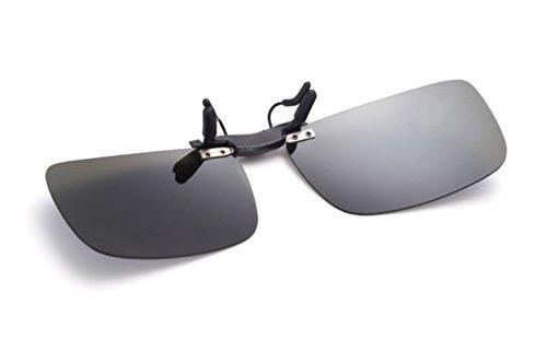 up VF Unisex F15 Clip GLS Sol ELSA Hombre Polarizado ANNA® Gafas en Multicolor Mujer Flip de Las amp; 1f0qFS