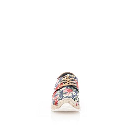 SIXTY 77953 Scarpe Cuero Nates Donna Multicolore Multicolor SEVEN Sixtyseven Zapatillas tqEtrR