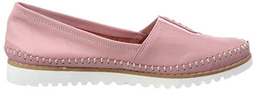 0025710 Andrea Conti Mokassins Frauen 022 Pink Rosa xqTwU