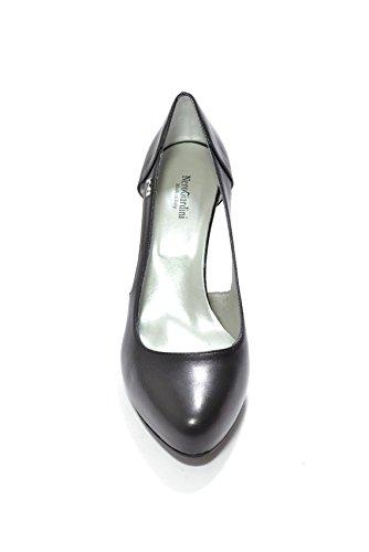 Nero Giardini Decolte' scarpe donna nero 5355 elegante P615355DE