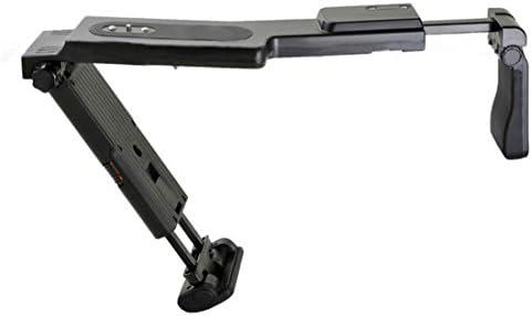Funda de VCT-SP2BP para el hombro y plegable para ordenador portátil para cámara de vídeo de sujeción de pared para de patines sobre ruedas para de soporte ...