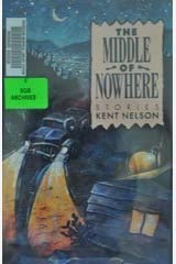 The Middle of Nowhere Stories Hardcover
