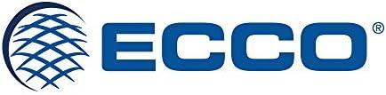 ECCO (9022RR) 隠れたLED:隠れたLED:Hide-A-LED、2ヘッド、プラグイン(4LED)、12-24VDC、赤/赤
