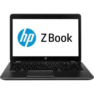 (HP ZBook Mobile Workstation F2R89UT 14