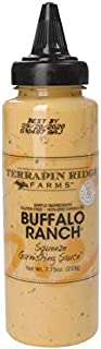 product image for Buffalo Ranch by Terrapin Ridge Farms – One 7.75 Oz Squeeze Bottle