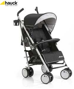 Hauck Prams And Pushchairs - 1