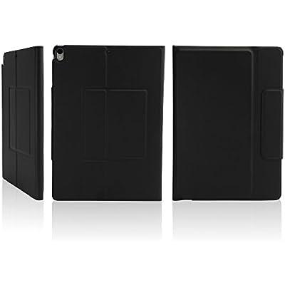 iPad Pro 10 5  2017  Keyboard  BoxWave    Slimline Keyboard Buddy Case  for Apple iPad Pro 10 5  2017  Jet Black