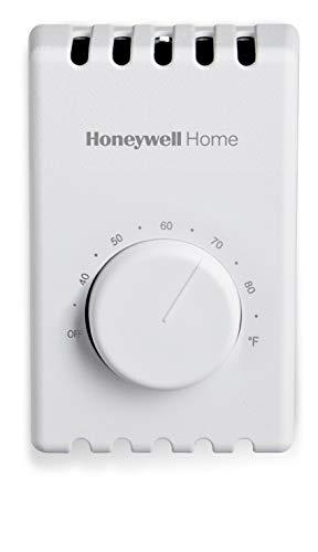 Honeywell Home CT410B Manual
