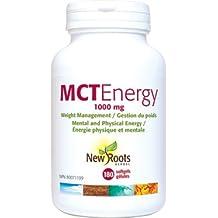 MCT Energy, 180 softgels