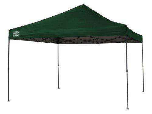 Quik Shade Weekender Elite WE144 12'x12' Instant Canopy - Green (Canopy Weekender)
