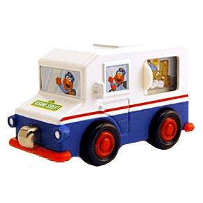 elmo truck - 5