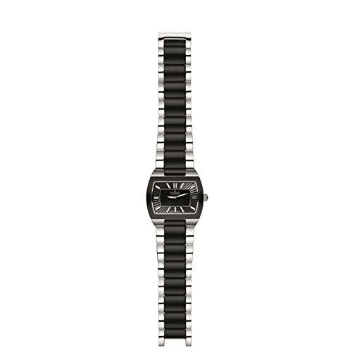 Charmex Corfu 6252 38.5x29mm Multicolor Steel Bracelet & Case Synthetic Sapphire Women's Watch