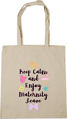 Leave Gym Beach 10 Maternity nbsp;pinkTote and Bag litres x38cm Keep 42cm Calm Natural HippoWarehouse Shopping Enjoy nIxqOXpz8w