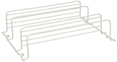 cabinet mount spice rack - 8