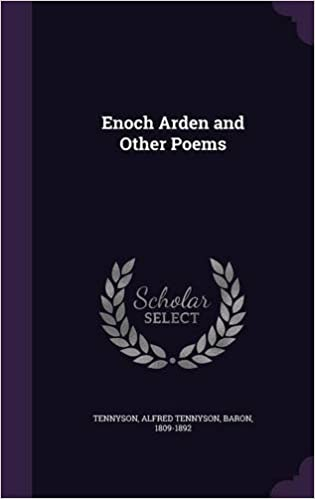 Book Enoch Arden and Other Poems