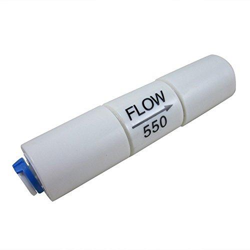 75 gpd flow restrictor - 1