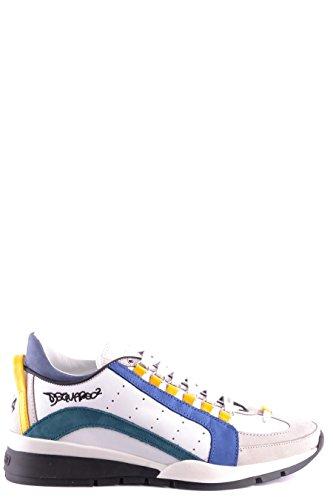 Dsquared2 Herren Snm040411100001m313 Multicolour Sneakers