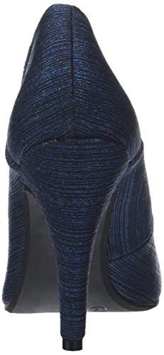 The Noir Divine 001 Botines Femme Noir Factory Fiorenza xqR1xrpwSf