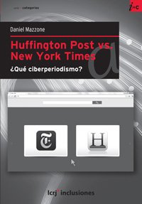 Huffington Post Vs  New York Times