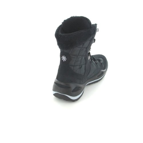 Lowa calceta gTX ws noir - Noir - Noir, Taille 38