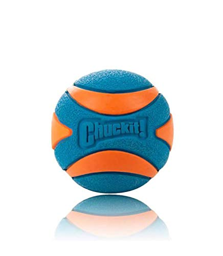 31q0HuEGDuL - Chuckit! Ultra Squeaker Dog Ball
