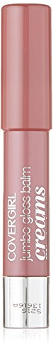 CoverGirl Colorlicious Jumbo Gloss Balm Creams, Berries and Cream, 0.11 Ounce ()