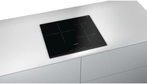 Bosch Serie 6 PID651FC1E Integrado Con - Placa (Integrado, Con ...