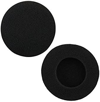 Foam Pad Earpad Cover Cushion for Koss Sporta Pro Porta Pro Headphones-10PCS 60mm 2.35 inches