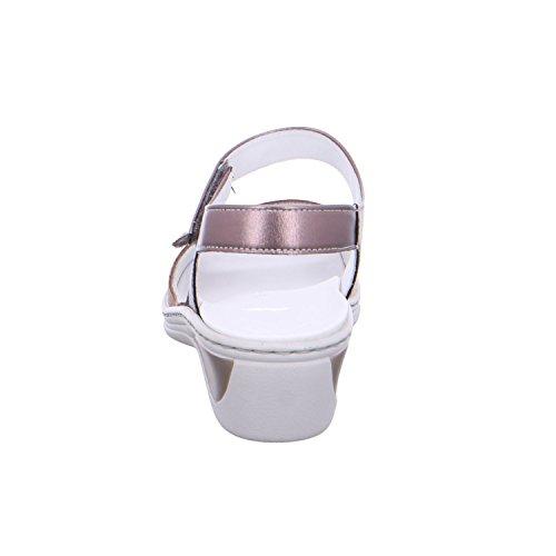 12 Donne Metallo Del Delle Ara Sandali Di 39006 I Modo 05 4nqwBz47