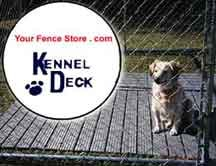 kennel-deck