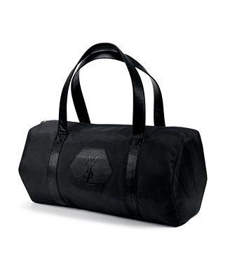 Amazon.com: Yves Saint Laurent de los hombres Toiletry Bag ...