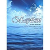 Certificate - Baptism (Folded) 2 Corinthians 5:17 (6 Pack)