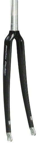 [Ritchey Comp Alloy Steerer Road Bike Fork, Carbon, 1-Inch] (Carbon Road Fork)