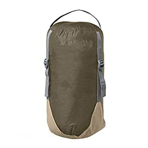 WINNER OUTFITTERS Compression Sacks With 4 Straps Perfect For Sleeping BagCampingHikingBackpacking