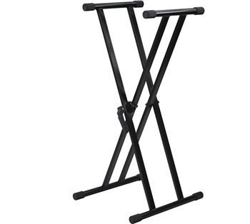 axa-kx-201-portable-black-double-x-keyboard-stand-with-multiple-locking-position-handle