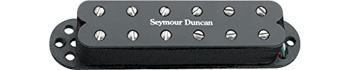 Seymour Duncan JB Jr Pickup Black Neck by Seymour Duncan