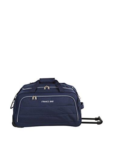 56 Navy Trolley Bag Borsa Cm Blu France 7SBvwxPqp