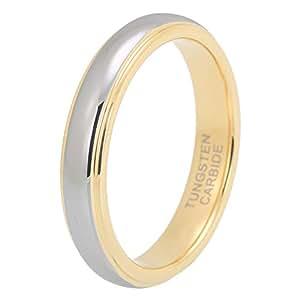 iTungsten NA 4mm Gold Tungsten