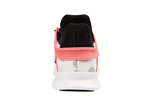 da Equipment ADV adidas Uomo Scarpe Noir Cblack Cblack Ginnastica Basse Support Turbo 1wI6dEq